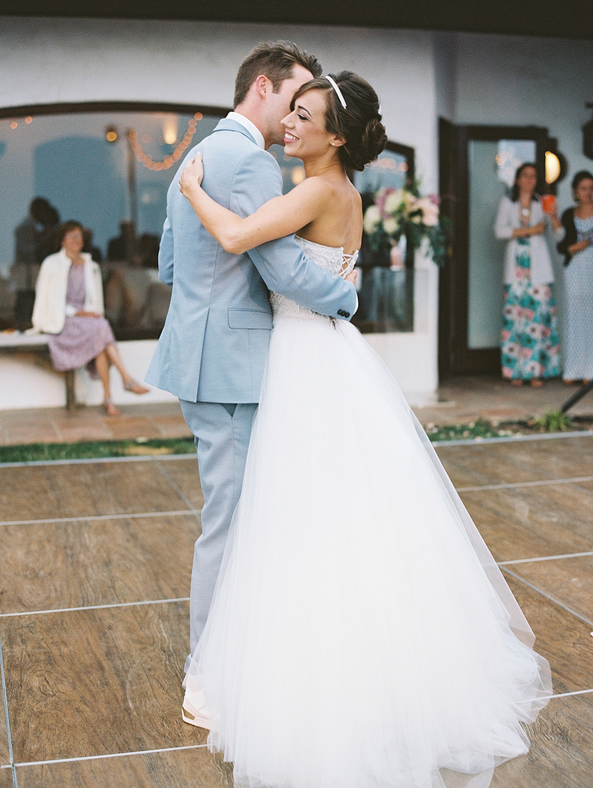 Colleen Ballinger And Joshua Evans Santa Barbara California Wedding Britta Marie Photography