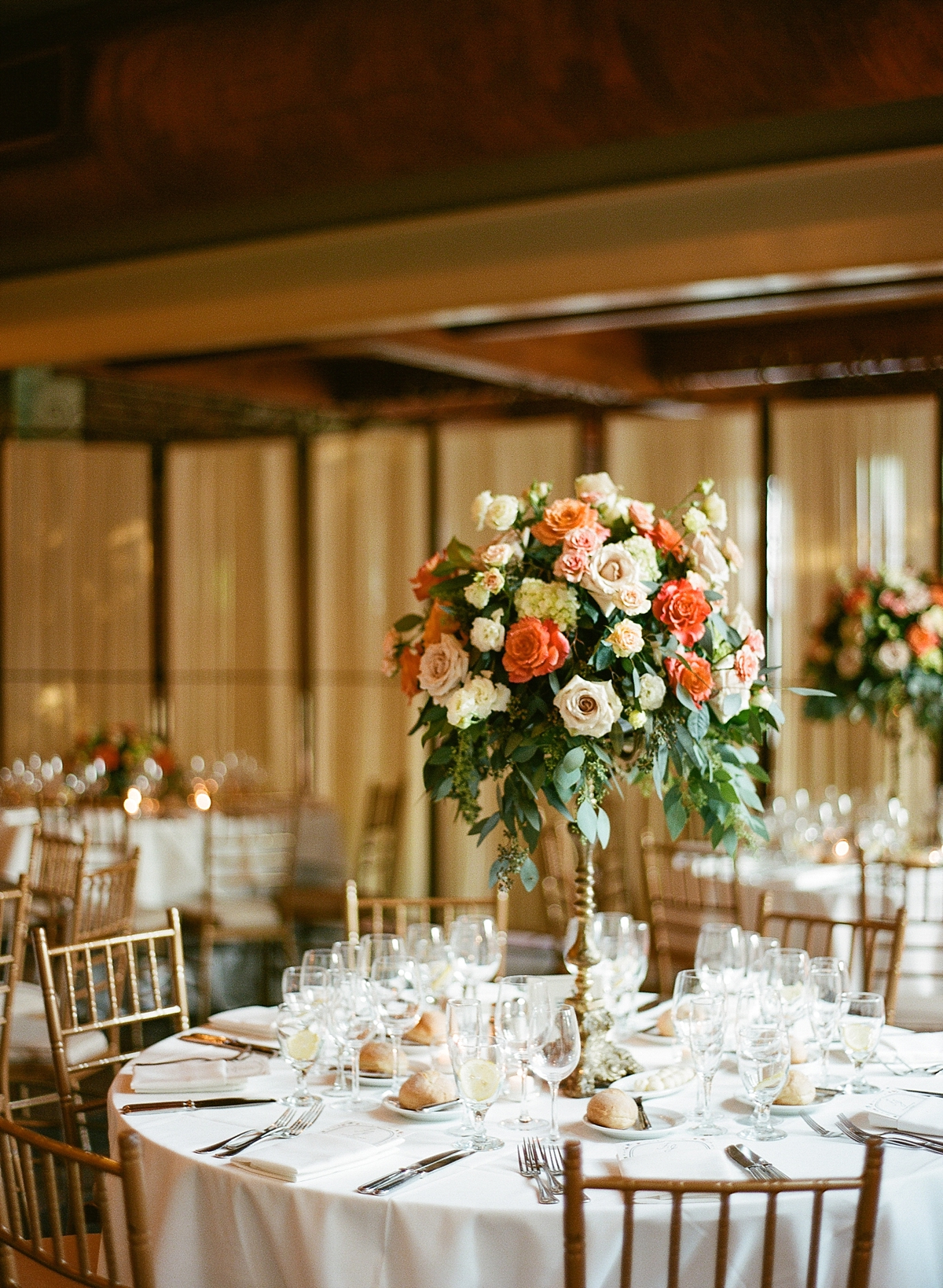 Squalicum boathouse wedding