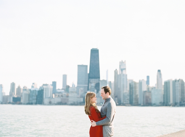 Margaret and Tyler Chicago Engagement Session by Britta Marie Photography_0001