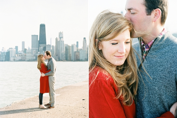 Margaret and Tyler Chicago Engagement Session by Britta Marie Photography_0002