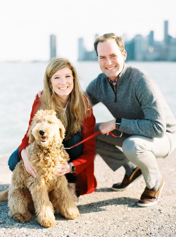 Margaret and Tyler Chicago Engagement Session by Britta Marie Photography_0004