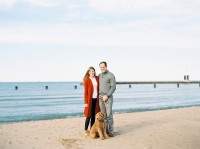 Margaret and Tyler Chicago Engagement Session by Britta Marie Photography_0006