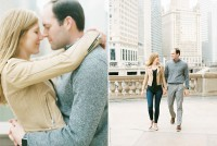 Margaret and Tyler Chicago Engagement Session by Britta Marie Photography_0011