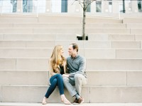 Margaret and Tyler Chicago Engagement Session by Britta Marie Photography_0014
