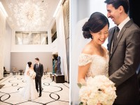 Chicago Waldorf Astoria Wedding by britta marie photography_0009
