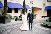 Chicago Waldorf Astoria Wedding by britta marie photography_0010