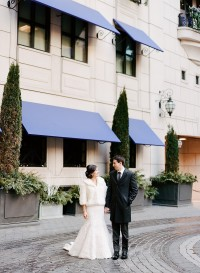 Chicago Waldorf Astoria Wedding by britta marie photography_0012