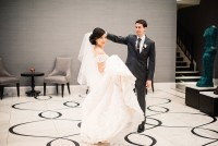 Chicago Waldorf Astoria Wedding by britta marie photography_0016