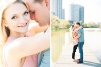 chicago engagement session film photographer britta marie photography_0002