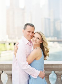 chicago engagement session film photographer britta marie photography_0003