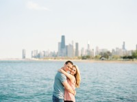 chicago engagement session film photographer britta marie photography_0014