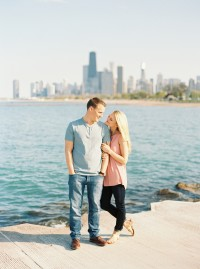 chicago engagement session film photographer britta marie photography_0015