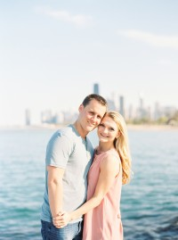 chicago engagement session film photographer britta marie photography_0016