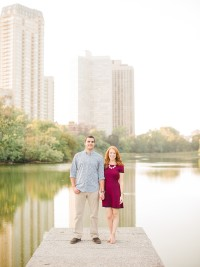 lincoln park and skyline engagement session_0008