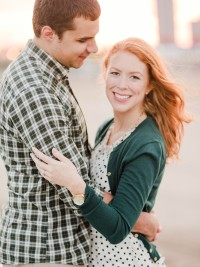 lincoln park and skyline engagement session_0019