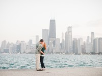 lincoln park and skyline engagement session_0020