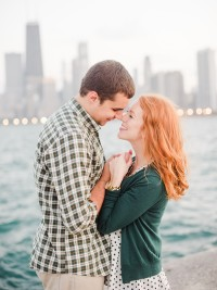 lincoln park and skyline engagement session_0021