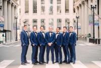 Union League of Chicago Wedding by Britta Marie Photography_0040